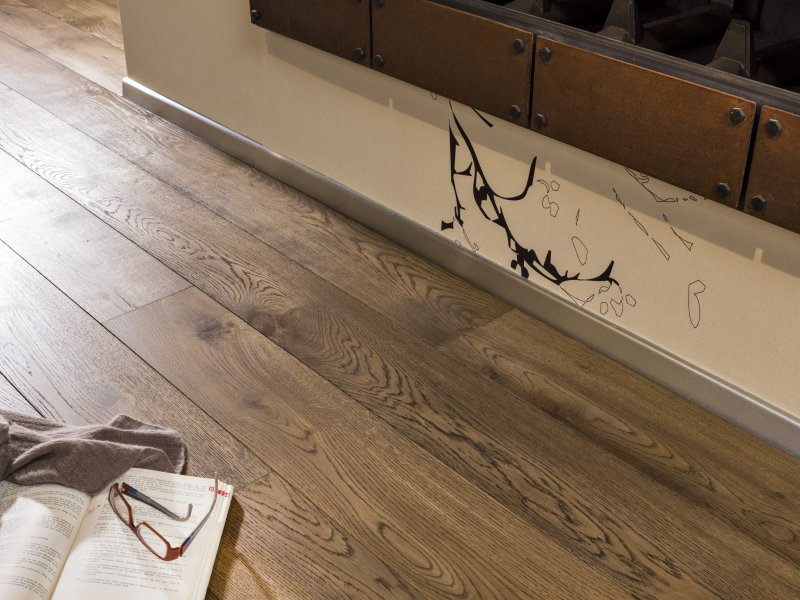 0 - PARQUET ROVERE SLIM XL TOWER BRIDGE